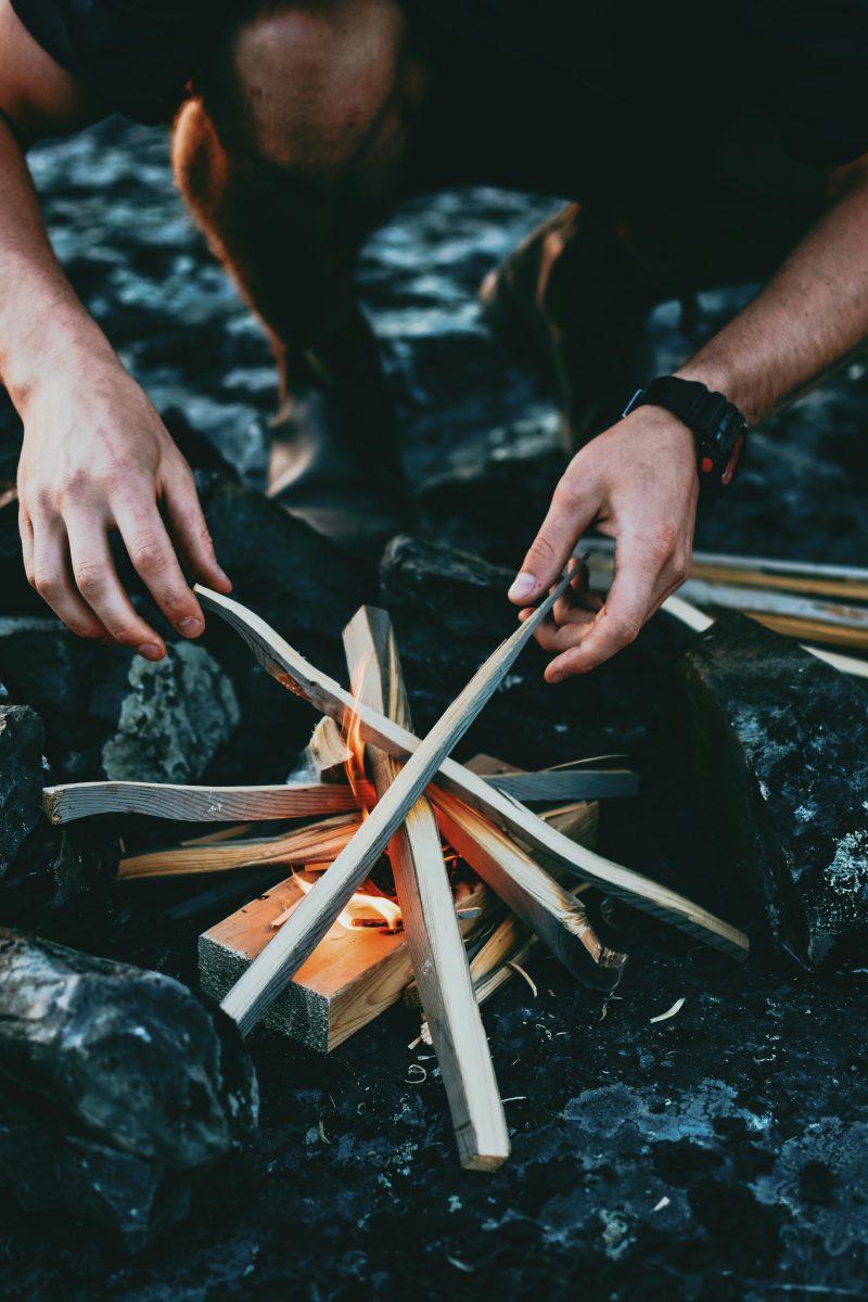 Survival kits handig voor outdoor